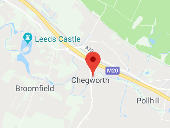 Find Chegworth Glamping